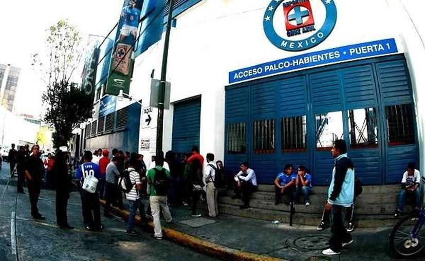 Los boletos más 'caros' están en 530 pesos para la final en el Azul. (mediotiempo.com)