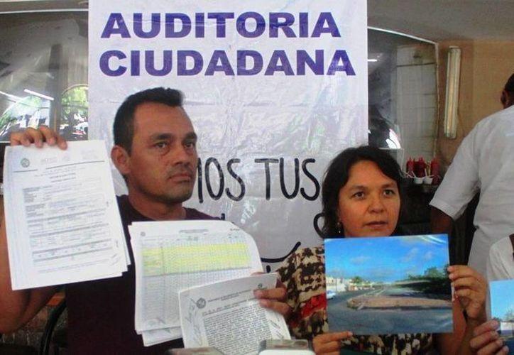 El total de predios vendidos durante la administración de Roberto Borge, era de 308. (Daniel Pacheco/ SIPSE)