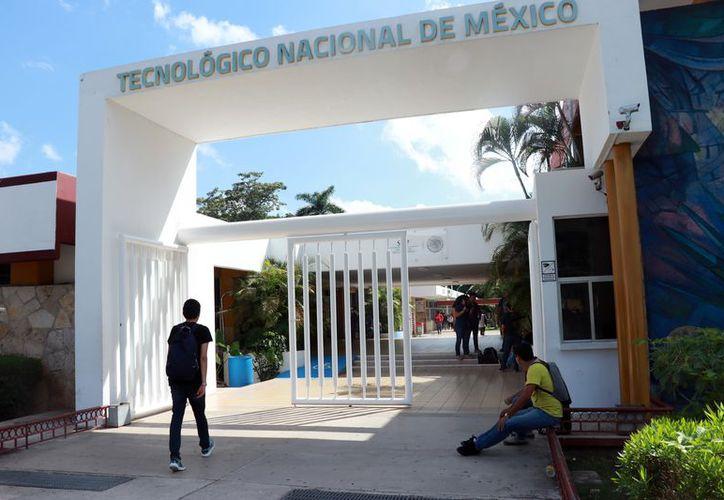 La suspensión de labores en el Tec afectará a 7 mil estudiantes. (Foto: Milenio Novedades)