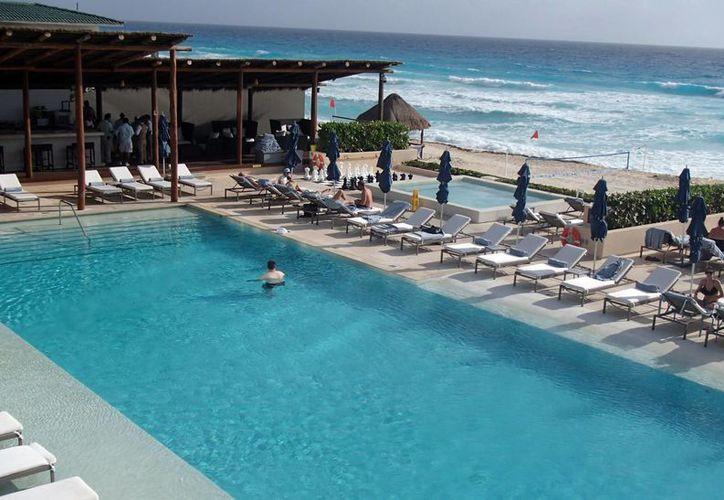 Cadenas hoteleras anuncian inversiones en este destino turístico. (Luis Soto/SIPSE)