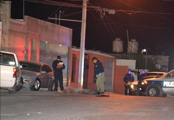 Las matanzas en Chihuahua perpetradas por los cárteles de Juárez y Sinaloa derivaron de antiguas rivalidades y traiciones familiares, y por el control de Juárez. (twitter.com/koneocho)