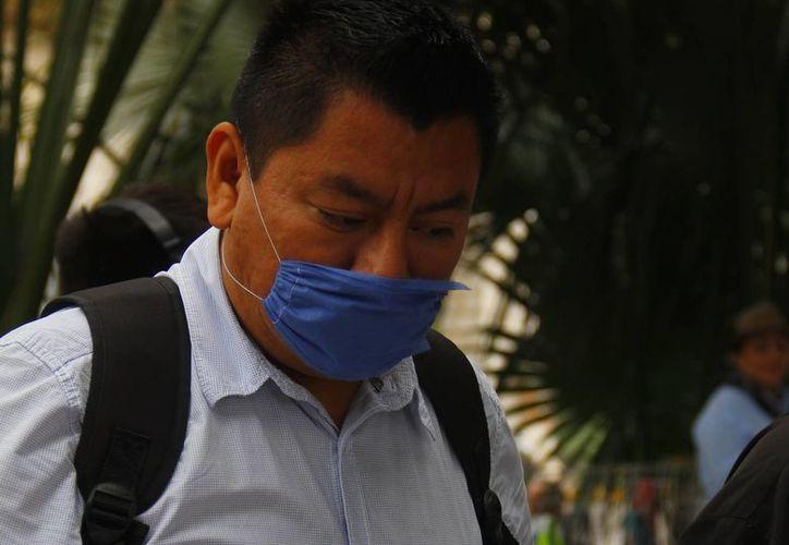 La prevención es fundamental para evitar contagios. (Milenio Novedades)