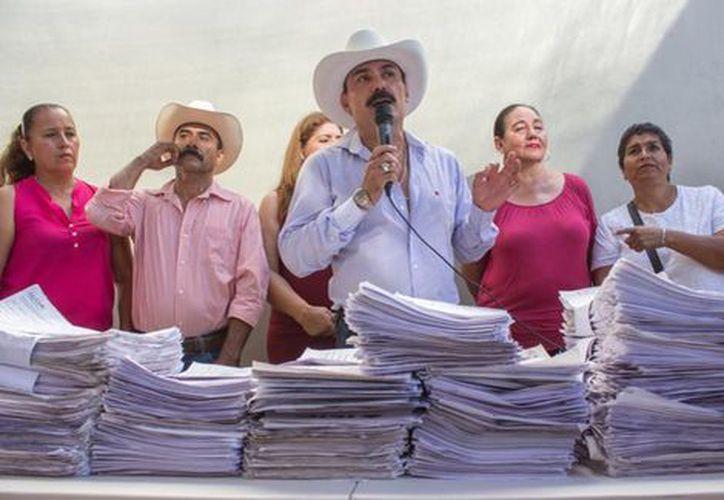 Su apodo de Chapo hace referencia a las personas de baja estatura en nuestro país. (Milenio)