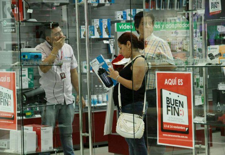 Unas 11 mil 900 empresas en Yucatán adelantarán el pago del aguinaldo, de cual la gran mayoría solo brindará el 35 por ciento. El anticipo arranca este próximo viernes.  (SIPSE)