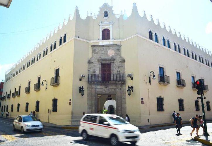 La Universidad Autónoma de Yucatán registrará este año un importante cambio en sus órganos de dirigencia. (Milenio Novedades)