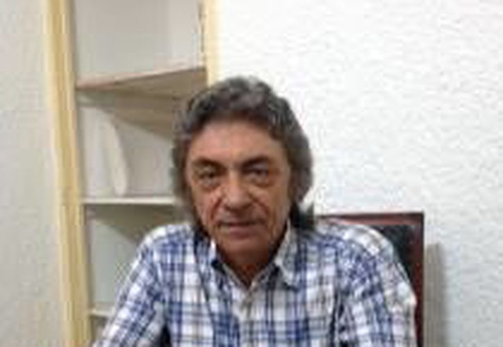 Carlos Hevia Salazar dijo que 2013 ha significado el periodo en el que ha surgido la constitución de sociedades de paisanos. (Milenio Novedades)