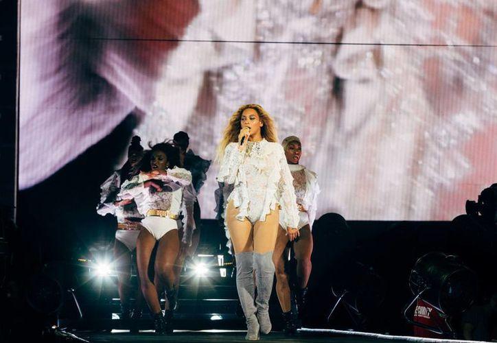 Beyonce Knowles es una de las cantantes más nominadas a los Premios MTV a los Videos Musicales. (AP)