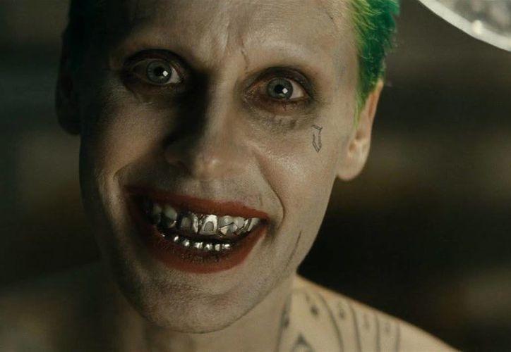 El Guasón de Jared Leto es uno de los personajes de Hollywood más esperados en el 2016. (Imagen tomada de www.digitaltrends.com)