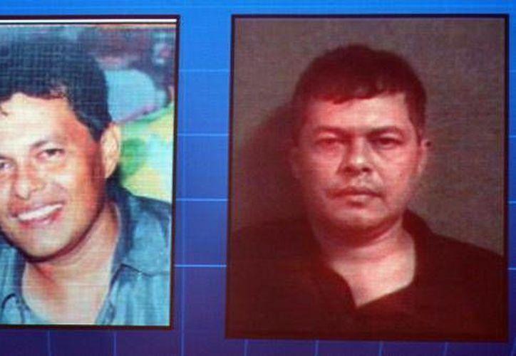 Carlos Rosales Mendoza alias 'El tísico' ya había sido detenido anteriormente, en 2004. (cuentasclarasdigital.org)