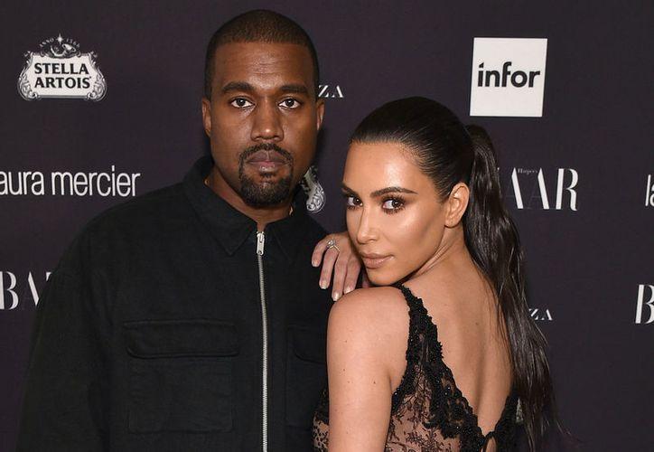 A Kim y Kanye no les interesa la música de Taylor, asegura una fuente. (Foto: Contexto/internet)
