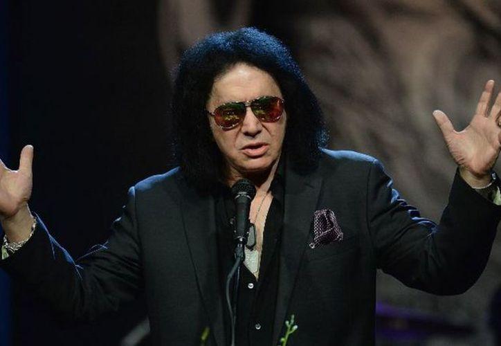 El integrante de la famosa banda de rock aún no ha hecho ninguna declaración. (Vanguardia)