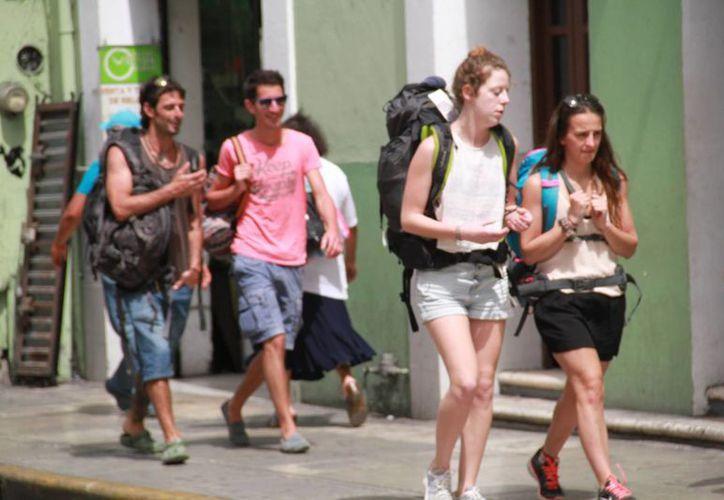 De acuerdo a la Conagua, el calor prevalecerá una semana más en Yucatán. (Milenio Novedades)