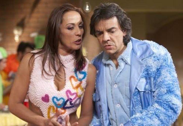 """El espectáculo """"Soy lo prohibido"""",  incluye los mejores personajes de Consuelo Duval. (Contexto/Internet)"""