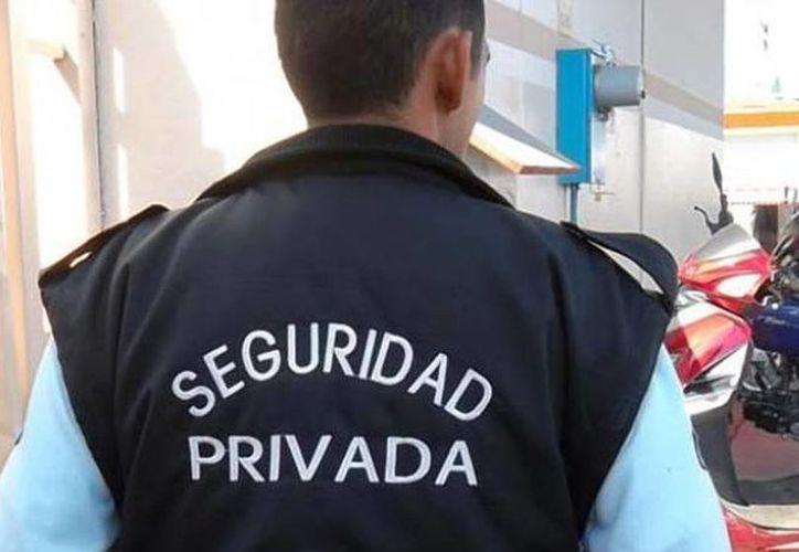 Las empresas de seguridad privada en Yucatán cumplen con los requisitos que regulan su funcionamiento. (unionguanajuato.mx)