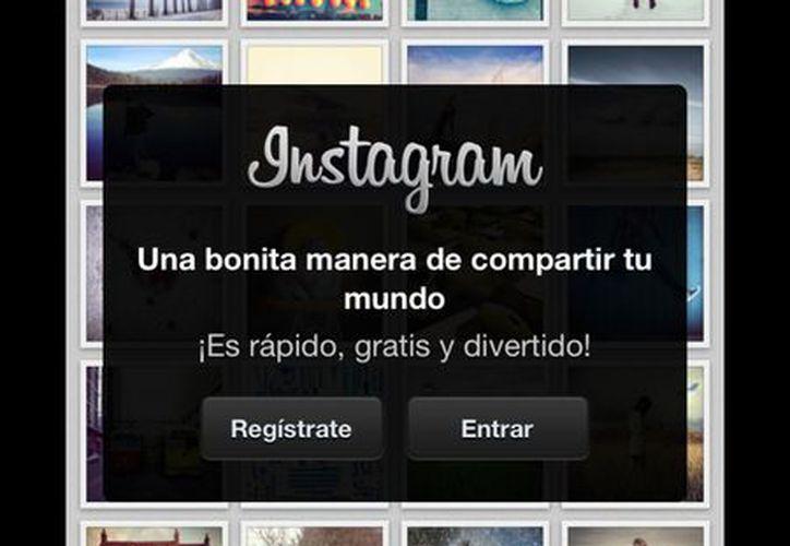 Las fotos están entre los objetos más populares tanto en Facebook como en Twitter. (spk.la)