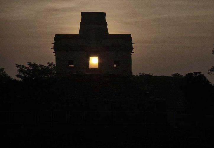 El 21 de diciembre se cierra un ciclo en el Calendario Maya. (Archivo)