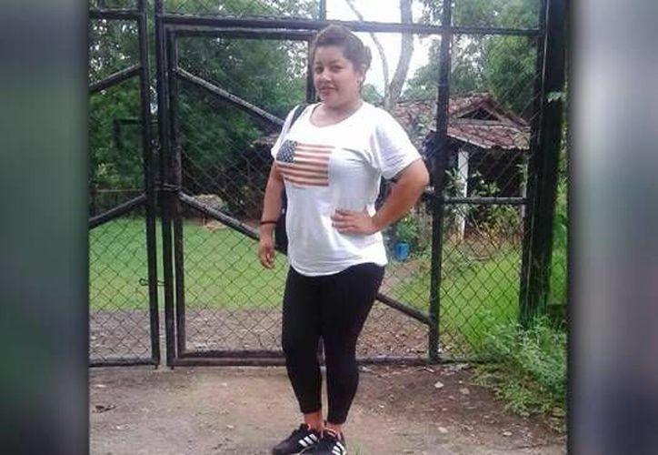 Sara, de 26 años, fue arrestada y sacada del hospital donde recibía atención a pesar de contar con una solicitud de asilo en trámite. (wfaa.com)