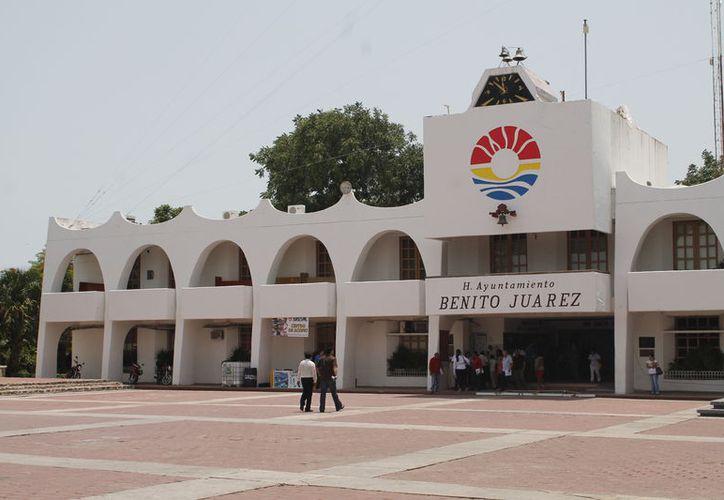 El Ayuntamiento Benito Juárez donó el terreno para el proyecto. (Israel Leal/SIPSE)