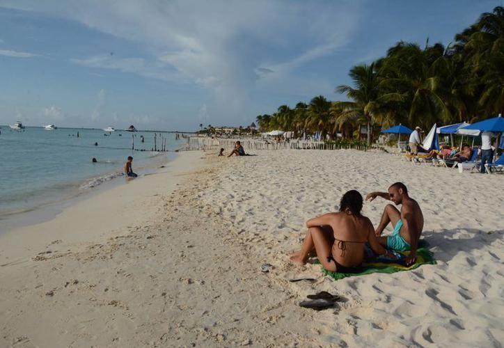 El principal elemento de explotación turística en el estado son las playas. (Contexto/Internet)