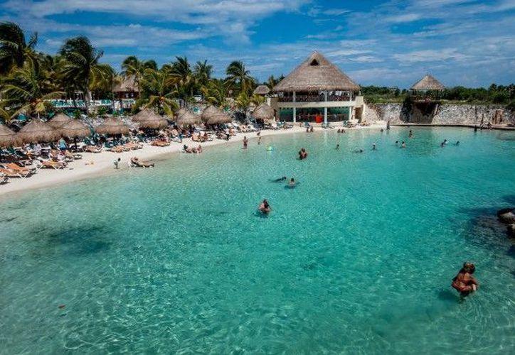El hotel tendrá oferta para adultos, niños, familias, convenciones y bodas. (Foto : Redacción/SIPSE)