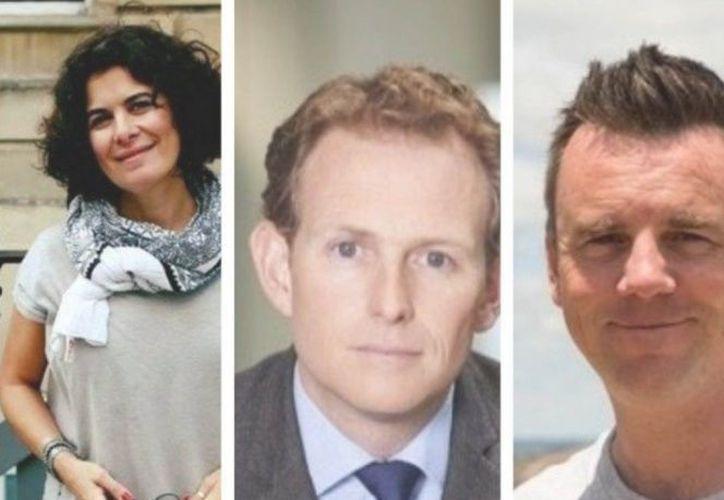 Las víctimas fueron dos británicos y una argentina. (excelsior.com)