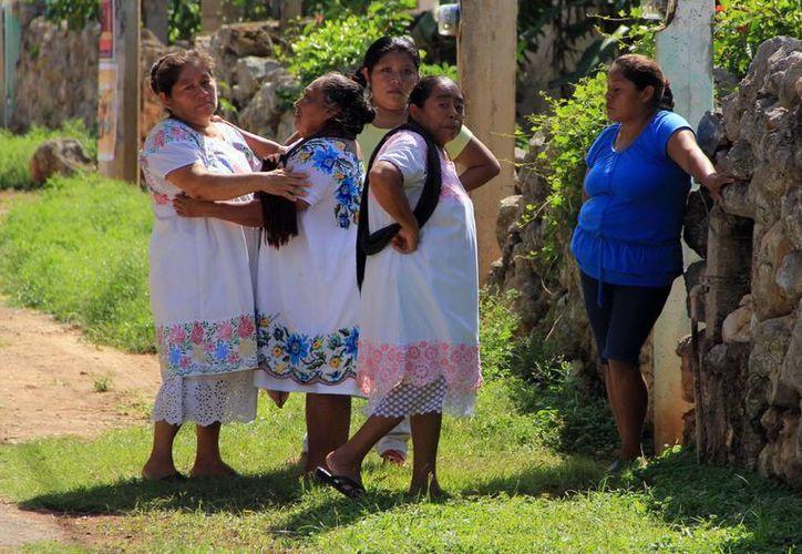 Piden consultar a los indígenas para impulsar su participación en los proyectos que se diseñan para su desarrollo integral. (SIPSE)