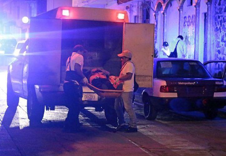 Sin cabeza, fue localizado el cadáver de un hombre de la tercera edad en Hidalgo. (Excélsior).