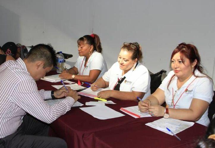 En Yucatán  hay una tendencia de contratación del 13 %, especialmente en áreas de manufactura, construcción y ventas, según una encuesta de la empresa Manpower. (SIPSE)