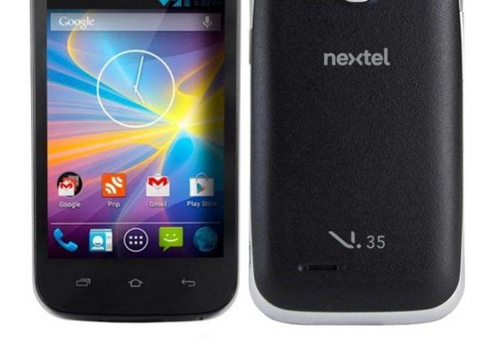 Los usuarios que contraten el Plan 300 de Nextel podrán obtener sin costo el equipo V.35. (Nextel)
