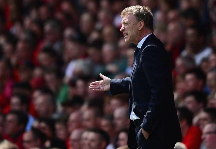 Moyes:Todo lo que Alex (Ferguson) ha hecho es correcto, pero con el paso del tiempo tendré que hacer cambios. (telegraph.co.uk)