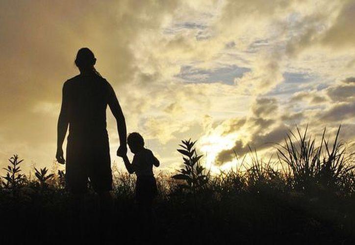 Hay padres que no son benevolentes con sus hijos. (Milenio)
