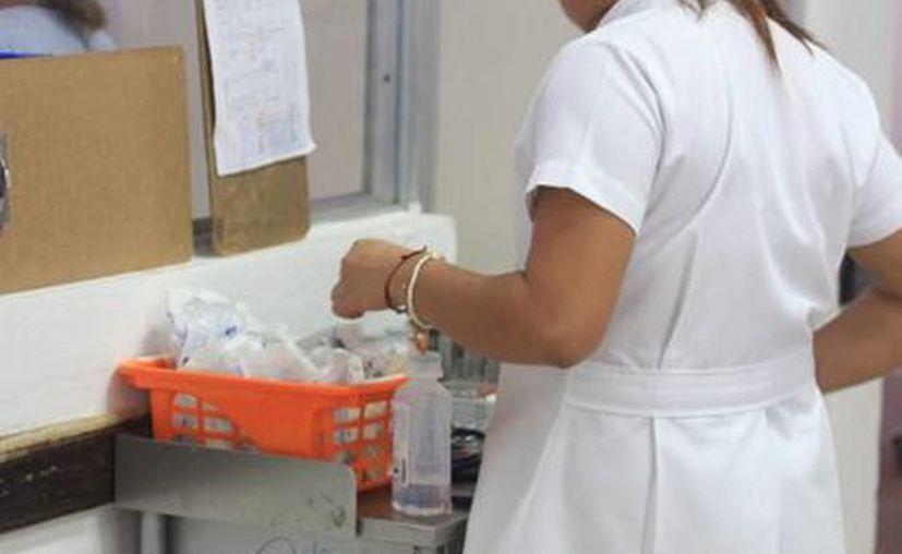 La tuberculosis estaba a punto de erradicarse en México, pero ha resurgido con una fuerte resistencia a los antibióticos. (SIPSE)