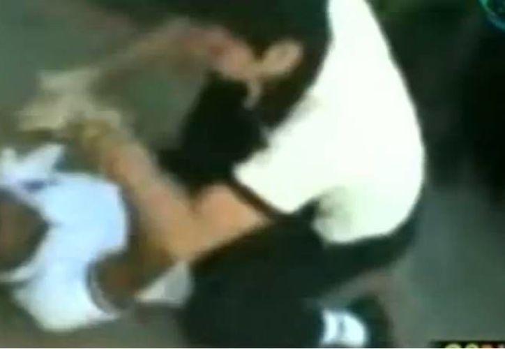 En los últimos días han habido varios casos fatales de bullying en varias partes de México. (Captura de pantalla de YouTube)