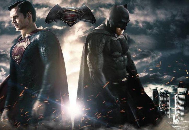 En días pasados se divulgó en internet el tráiler oficial de Batman vs Superman, presentado en el Comic Con. (nukethefridge.com)