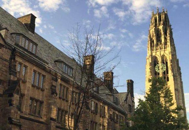 El Calhoun College de la Universidad de Yale recibirá un nuevo nombre pues el actual es el de un hombre que en los años 30 del siglo pasado apoyaba la esclavitud. (AP)