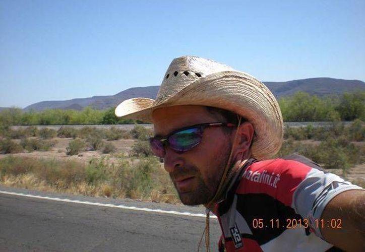 Un sujeto que conducía con exceso de velocidad arrolló a Talini. (zoom95.com/Archivo)