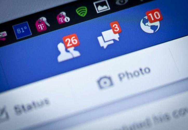 Con Facebook Purity es posible personalizar completamente la apariencia y funciones de esta red social. (Contexto)