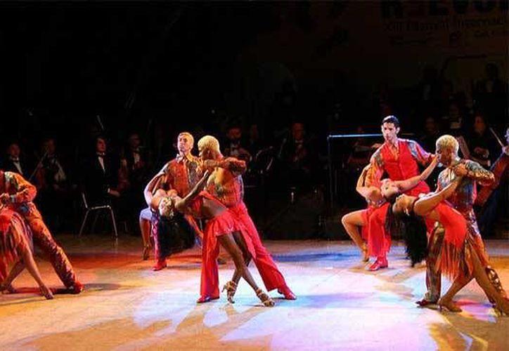 Durante los seis días que dura el Festival de Cultura del Caribe se presentarán espectáculos culturales gratuitos en el Estado.