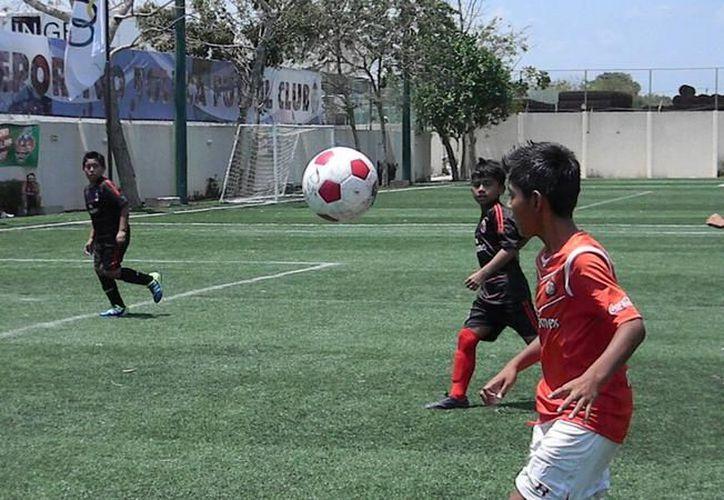 Cada año se realiza  el torneo, en esta ocasión se celebra en Mérida, Yucatán. (Redacción)