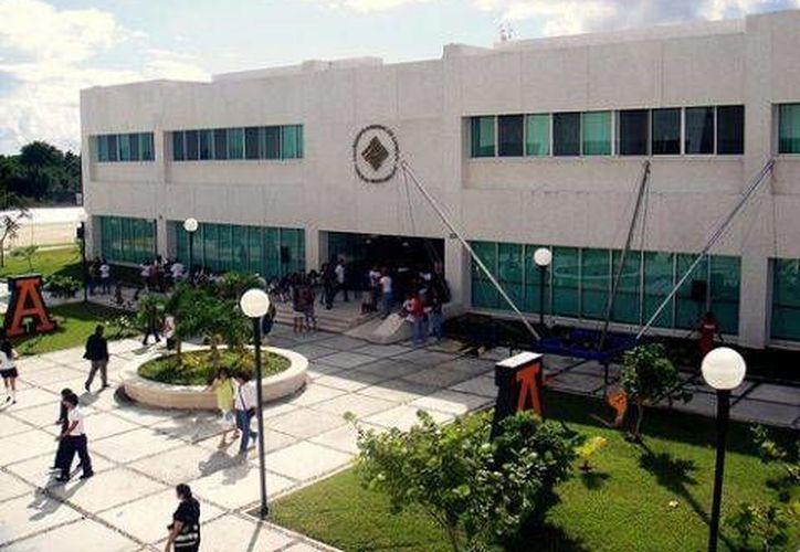 En la Universidad Anáhuac se realizará el evento. (Contexto/Internet)