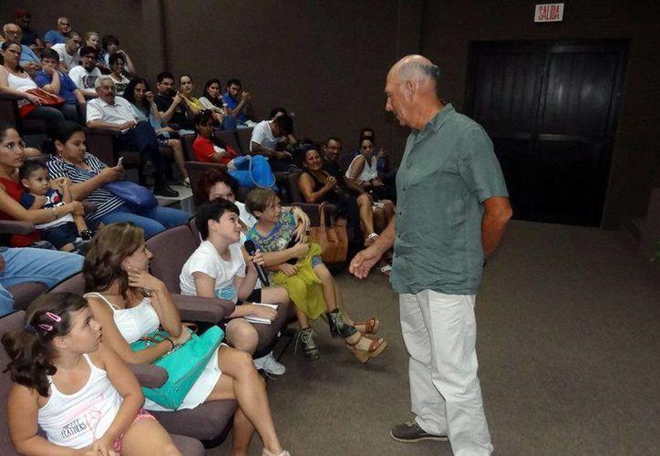 El Planetario de Cancún festeja su segundo aniversario con una semana de actividades. (Redacción/SIPSE)