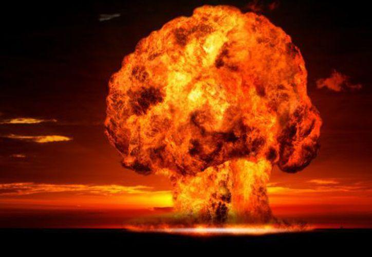 El Gobierno de México celebró la adopción del Tratado sobre la Prohibición de las Armas Nucleares. (Contexto/internet).