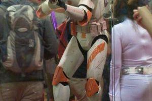 Imágenes de Star Wars Celebration VII