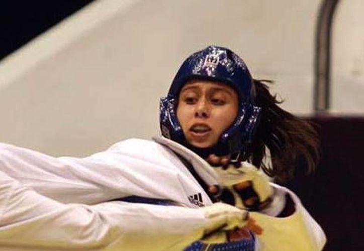Gloria Adriázola, practicante de tae kwon do y una de las mejores deportistas de Bolivia, fue asesinada. (eldia.com.bo)