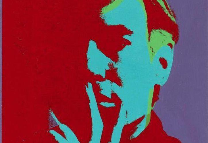 Autorretrato de Andy Warhol, que se dedicaba a varias artes. (SIPSE/Foto de archivo)