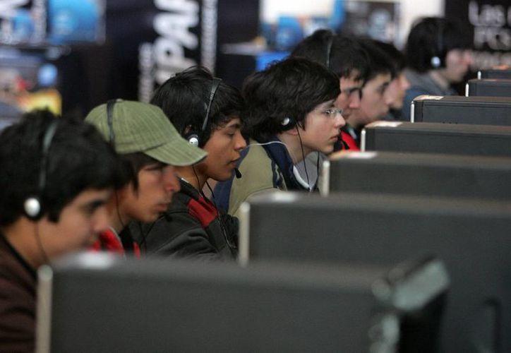 VK ya cuenta con 30 mil usuarios en Perú. (Archivo/EFE)