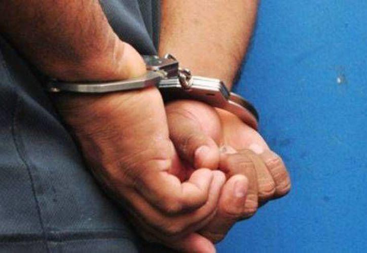 Los presuntos responsables del secuestro y homicidio de dos mujeres, madre e hija, cometidos el 1 de enero, ya están presos en Matamoros. (Agencias/Contexto)