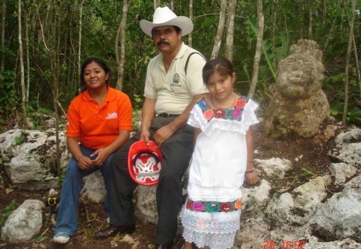 Ciudadanos mayas podrán participar en la toma de decisiones. (Redacción/SIPSE)
