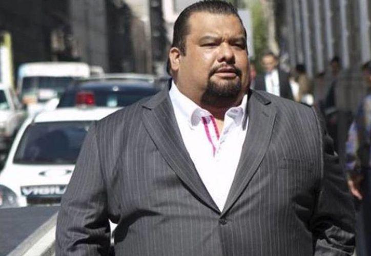 Cuauhtémoc Gutiérrez de la Torre es investigado por colocar a sexoservidoras en la nómina del PRI capitalino. (afntijuana.info)