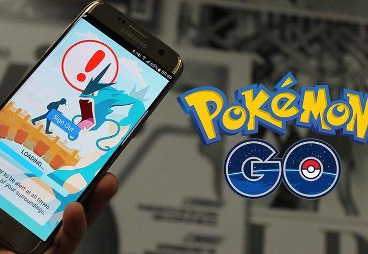 Pokémon GO ya es una realidad y la fiebre por los 'monstruos de bolsillo' revivió. (Agencias)
